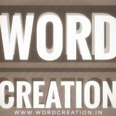 Word Creation-min