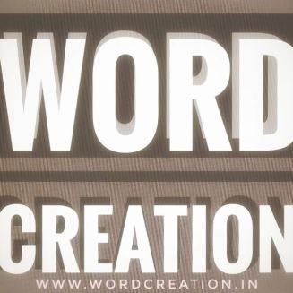 Word Creation-min