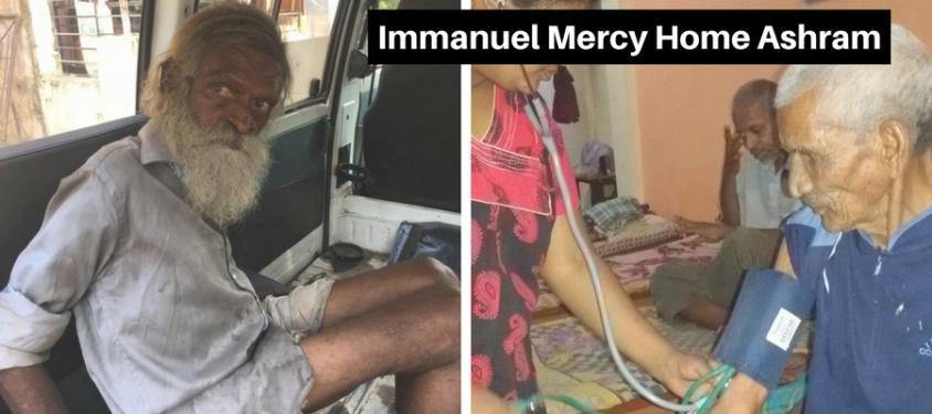Immanuel Mercy Home Ashram