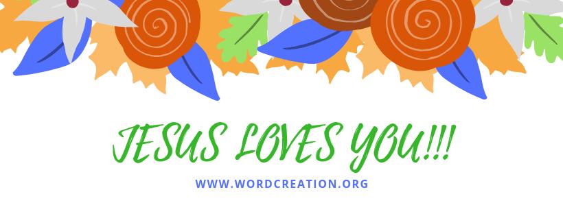 WORD CREATION !!!!